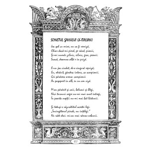 Lucian Strochi - Sonetul sahului