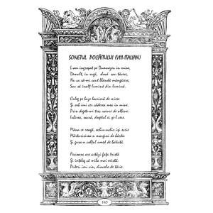 Lucian Strochi - Sonetul pocăitului