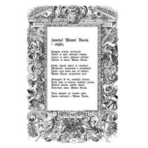 Lucian Strochi - Sonetul Mamei Rusia