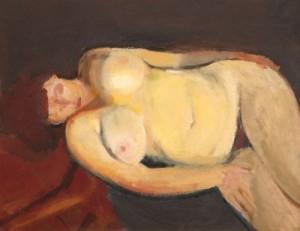 Corneliu-Baba-Nud-dormind