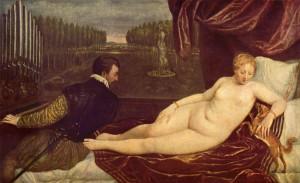 Tizian-Venus-si-organistul