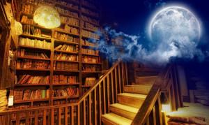 Monere-biblioteca