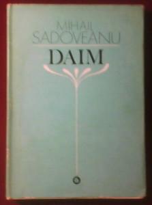 Sadoveanu-Daim