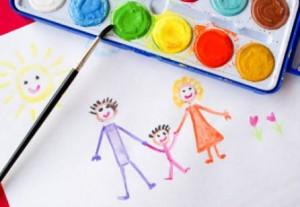 desene-copii-funia-de-nisip