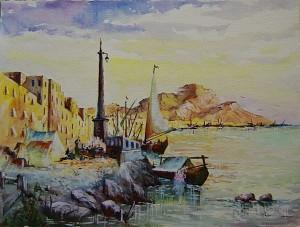 Ioan-Rosca-Peisaj-Olandez