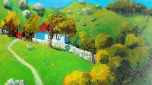 Ion-Moraru-peisaj_liric_moldovenesc