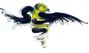 Himera - ilustratie de George Romila