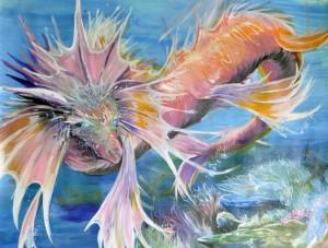 dragonul-copilariei