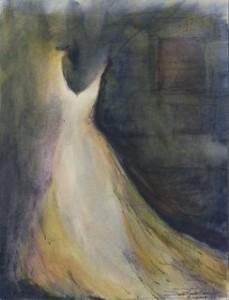 rochia de noapte