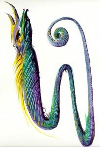 Python - ilustratie de George Romila