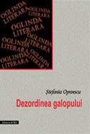 St.Oproescu-Dezordinea-galopului